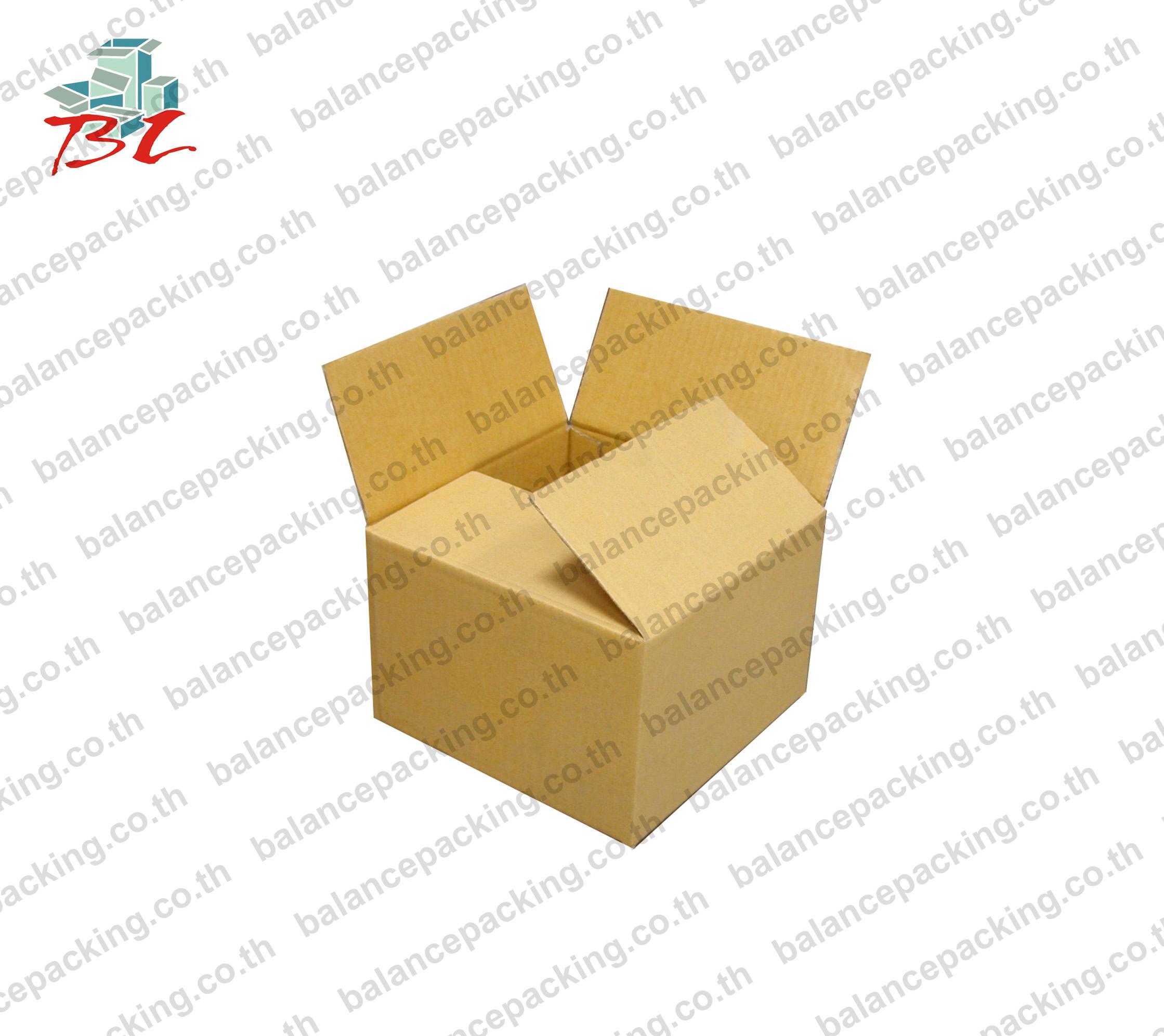 กล่องฝาชน RSC